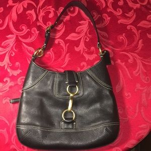 Black Coach Pocketbook